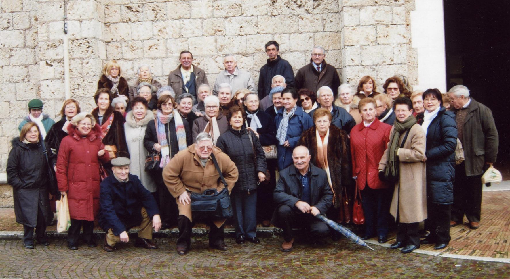 Ass. P. Italo Laracca Subiaco 18,11,07