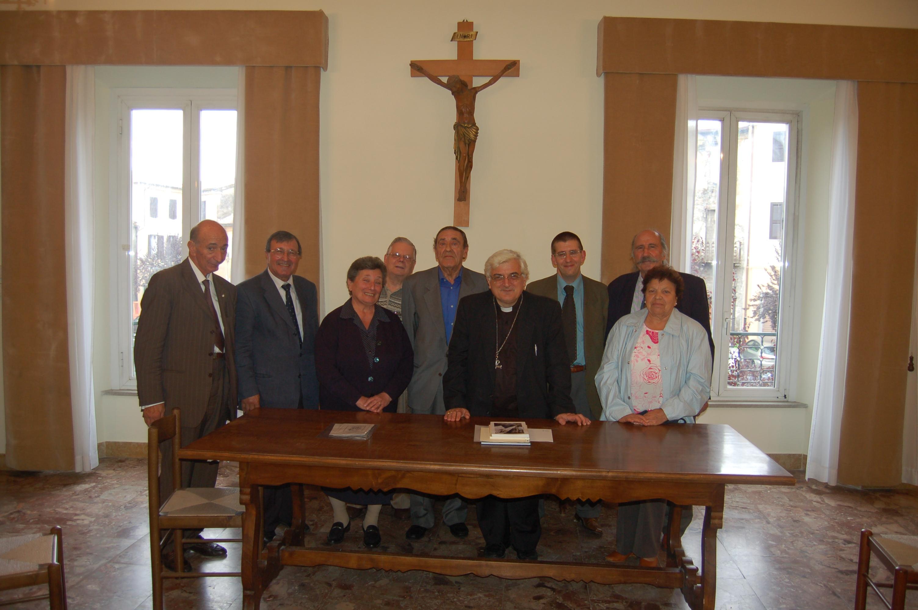 Associaz Laracca e Vescovo Apicella 2