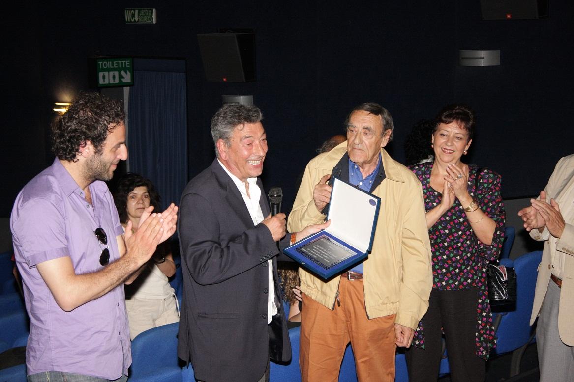 Gianni Di Gregorio a Velletri 1 – sito