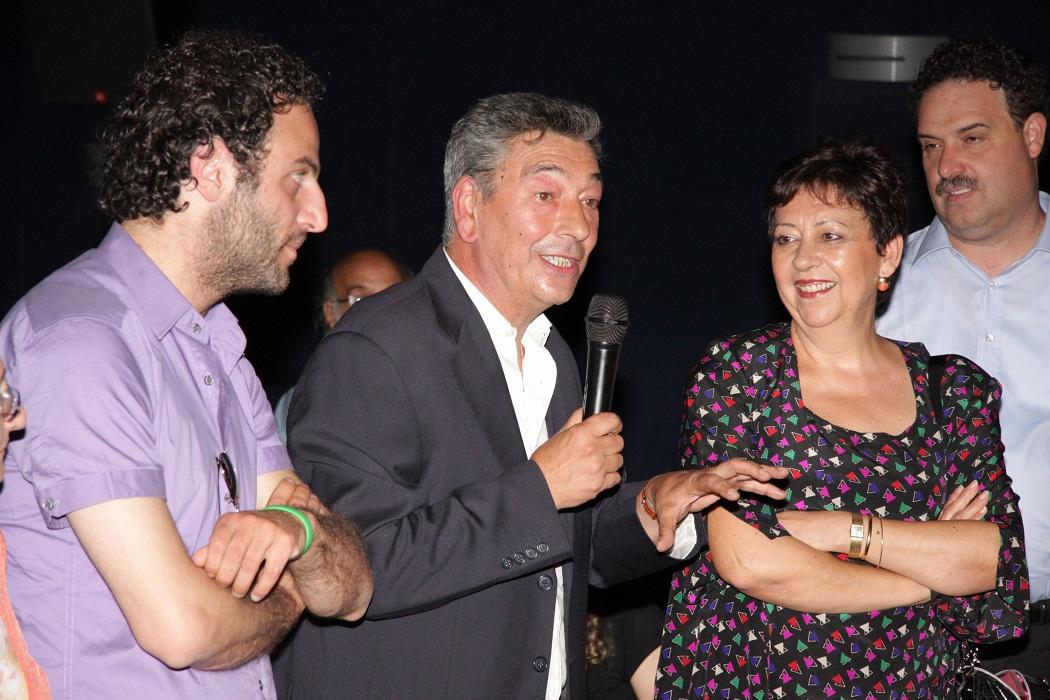 Gianni Di Gregorio a Velletri 2 – sito