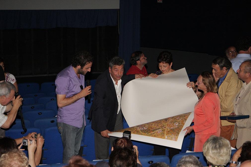 Gianni Di Gregorio a Velletri 3 – sito