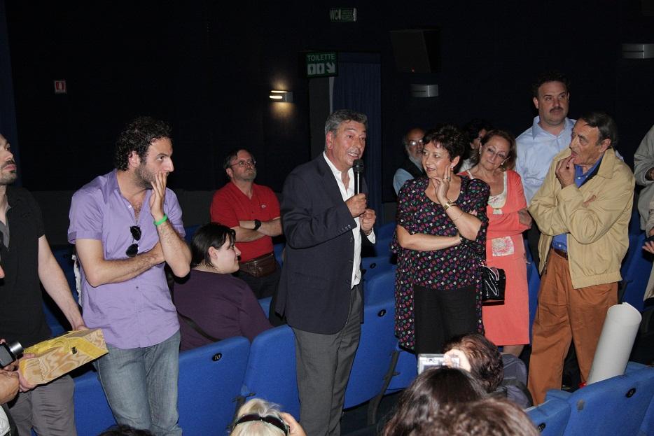 Gianni Di Gregorio a Velletri 4 – sito