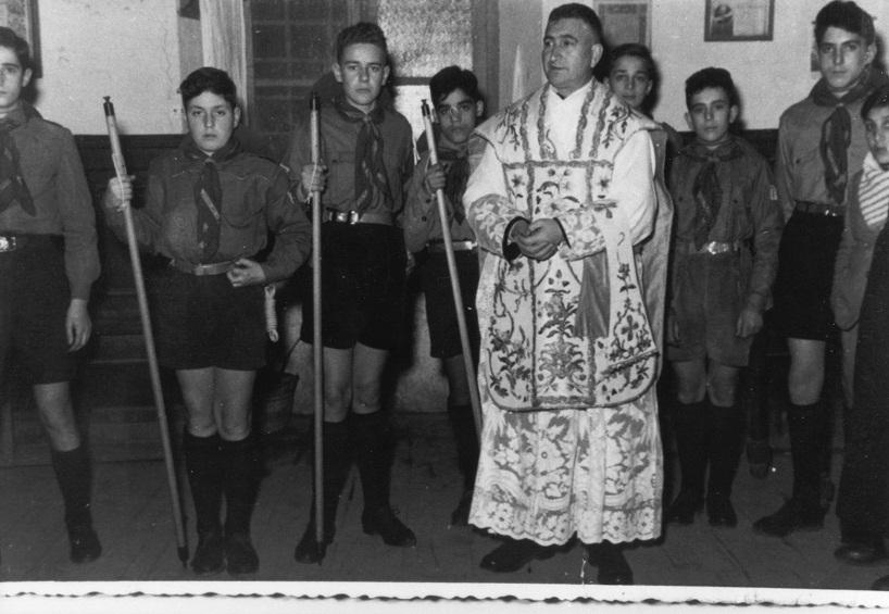 Padre Italo Laracca sito 7